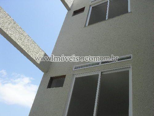 FACHADA1 - Apartamento à venda Rua Soldado Bruno Estrifica,Curicica, Rio de Janeiro - R$ 315.000 - IA20527 - 3