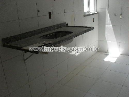 COZINHA1 - Apartamento à venda Rua Soldado Bruno Estrifica,Curicica, Rio de Janeiro - R$ 315.000 - IA20527 - 8