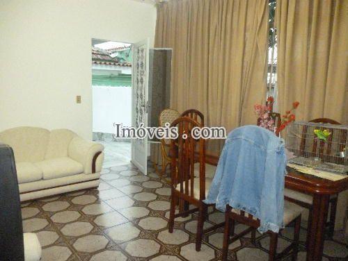 FOTO1 - Casa à venda Rua Quintão,Quintino Bocaiúva, Rio de Janeiro - R$ 600.000 - IR30578 - 1