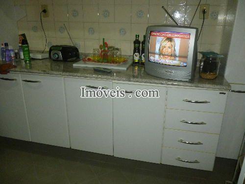 FOTO9 - Casa à venda Rua Quintão,Quintino Bocaiúva, Rio de Janeiro - R$ 600.000 - IR30578 - 9