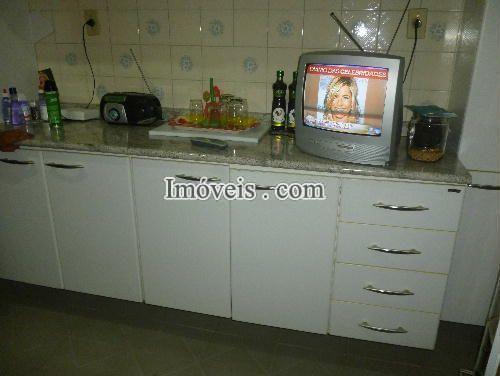 FOTO16 - Casa à venda Rua Quintão,Quintino Bocaiúva, Rio de Janeiro - R$ 600.000 - IR30578 - 16