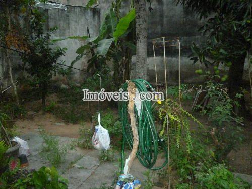 FOTO18 - Casa à venda Rua Quintão,Quintino Bocaiúva, Rio de Janeiro - R$ 600.000 - IR30578 - 18