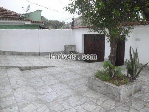 FOTO21 - Casa à venda Rua Quintão,Quintino Bocaiúva, Rio de Janeiro - R$ 600.000 - IR30578 - 21