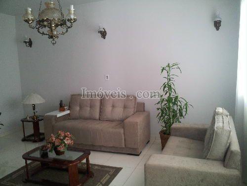 FOTO1 - Casa à venda Rua Lamin,Praça Seca, Rio de Janeiro - R$ 399.000 - IR30600 - 1