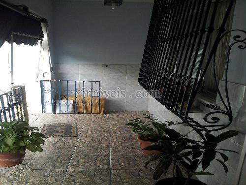 FOTO8 - Casa à venda Rua Lamin,Praça Seca, Rio de Janeiro - R$ 399.000 - IR30600 - 9