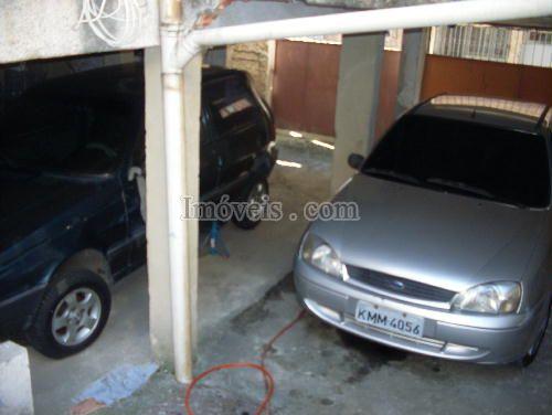 FOTO7 - Casa à venda Rua Quiririm,Vila Valqueire, Rio de Janeiro - R$ 499.000 - IR40177 - 7