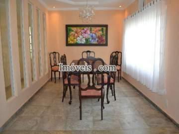 FOTO1 - Casa à venda Rua Aldrin,Itanhangá, Rio de Janeiro - R$ 1.100.000 - PECA40015 - 1