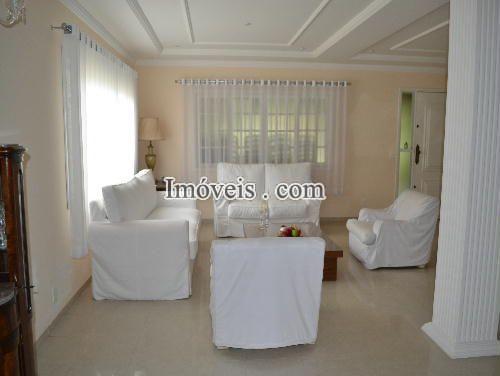 FOTO2 - Casa à venda Rua Aldrin,Itanhangá, Rio de Janeiro - R$ 1.100.000 - PECA40015 - 3