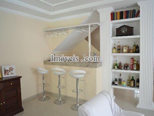 FOTO8 - Casa à venda Rua Aldrin,Itanhangá, Rio de Janeiro - R$ 1.100.000 - PECA40015 - 9