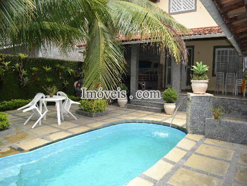 FOTO13 - Casa à venda Rua Aldrin,Itanhangá, Rio de Janeiro - R$ 1.100.000 - PECA40015 - 14