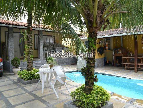FOTO14 - Casa à venda Rua Aldrin,Itanhangá, Rio de Janeiro - R$ 1.100.000 - PECA40015 - 15