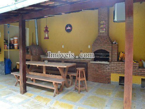 FOTO15 - Casa à venda Rua Aldrin,Itanhangá, Rio de Janeiro - R$ 1.100.000 - PECA40015 - 16