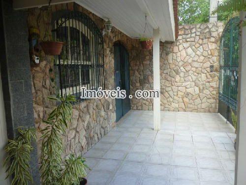 FOTO1 - Casa à venda Rua Sargento Luís da Silva,Taquara, Rio de Janeiro - R$ 959.000 - IR50045 - 1