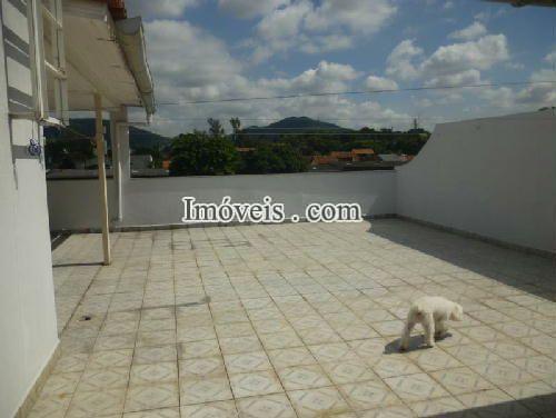 FOTO26 - Casa à venda Rua Sargento Luís da Silva,Taquara, Rio de Janeiro - R$ 959.000 - IR50045 - 27