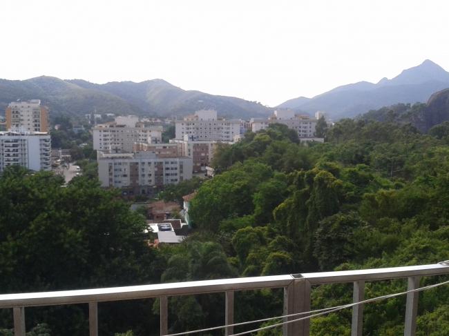 Pau Ferro nº 01 Varanda Sala - Apartamento à venda Estrada Pau-Ferro,Pechincha, Rio de Janeiro - R$ 360.000 - PEAP20068 - 25