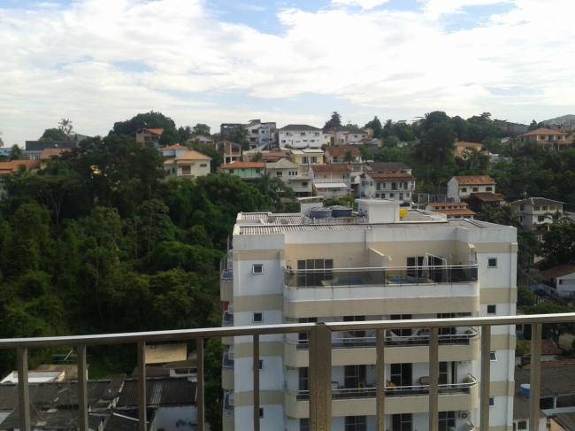 Pau Ferro nº 03 Varanda Sala - Apartamento à venda Estrada Pau-Ferro,Pechincha, Rio de Janeiro - R$ 360.000 - PEAP20068 - 26
