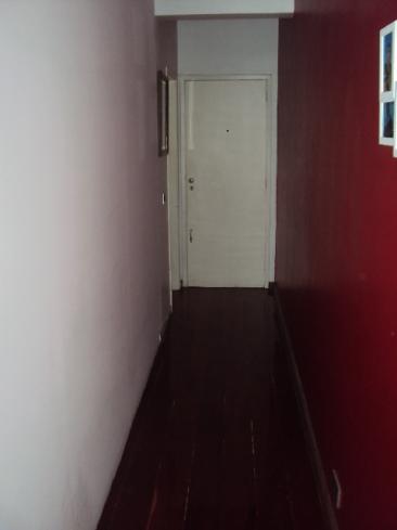 Pau Ferro nº 05 Sala - Apartamento à venda Estrada Pau-Ferro,Pechincha, Rio de Janeiro - R$ 360.000 - PEAP20068 - 1