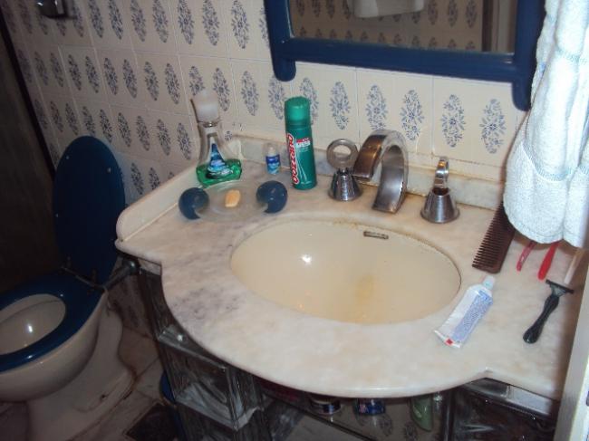 Pau Ferro nº 21 Banheiro Soci - Apartamento à venda Estrada Pau-Ferro,Pechincha, Rio de Janeiro - R$ 360.000 - PEAP20068 - 22