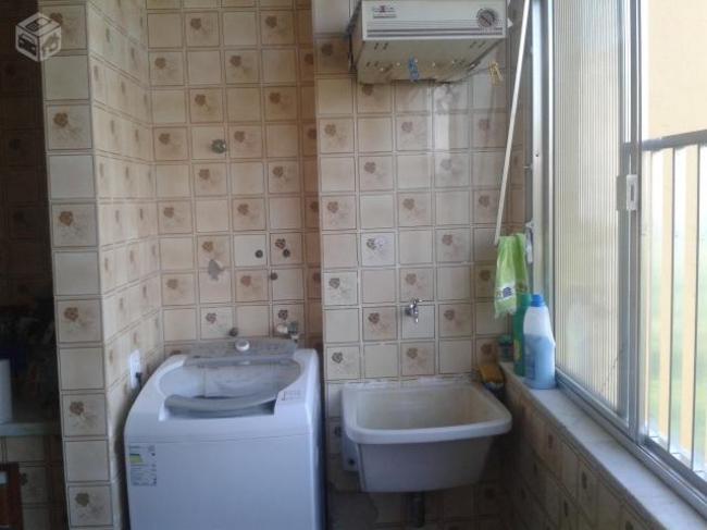 Pau Ferro nº 28 Área de Serv - Apartamento à venda Estrada Pau-Ferro,Pechincha, Rio de Janeiro - R$ 360.000 - PEAP20068 - 24