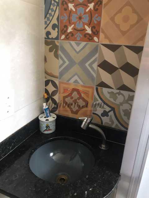 16 - Apartamento Estrada dos Bandeirantes,Curicica, Rio de Janeiro, RJ À Venda, 2 Quartos, 48m² - IA20698 - 17