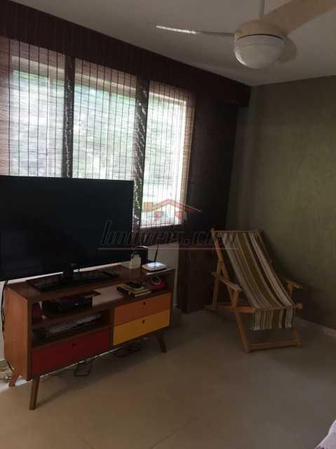 01 - Apartamento Estrada dos Bandeirantes,Curicica, Rio de Janeiro, RJ À Venda, 2 Quartos, 48m² - IA20698 - 1