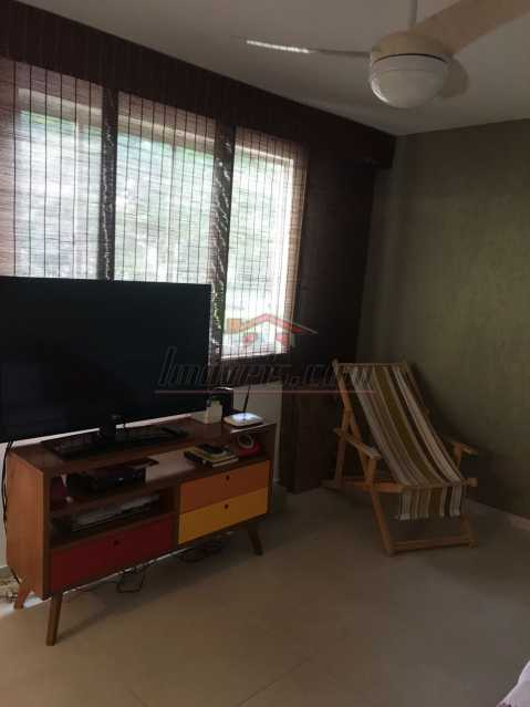 04 - Apartamento Estrada dos Bandeirantes,Curicica, Rio de Janeiro, RJ À Venda, 2 Quartos, 48m² - IA20698 - 5