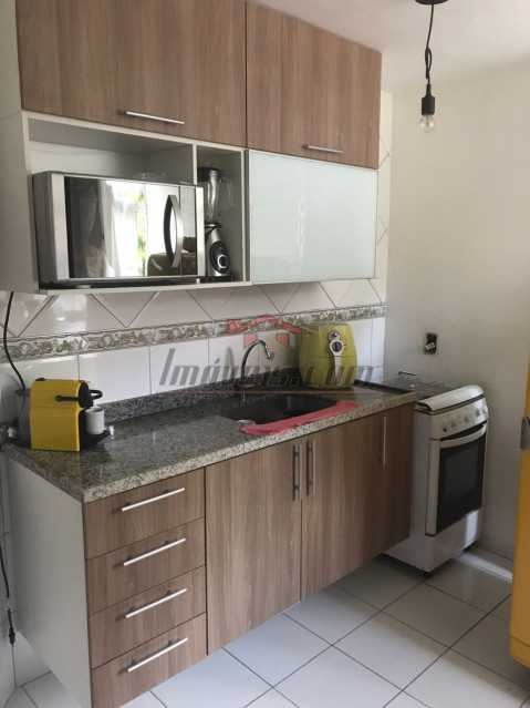 23 - Apartamento Estrada dos Bandeirantes,Curicica, Rio de Janeiro, RJ À Venda, 2 Quartos, 48m² - IA20698 - 24