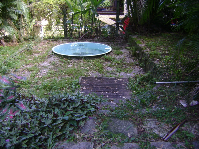 DSC08232 - Casa à venda Rua Clarice Lispector,Itanhangá, Rio de Janeiro - R$ 750.000 - PECA40040 - 31
