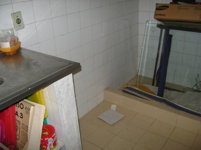 DSC08237 - Casa à venda Rua Clarice Lispector,Itanhangá, Rio de Janeiro - R$ 750.000 - PECA40040 - 20