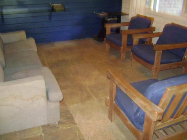 DSC08255 - Casa à venda Rua Clarice Lispector,Itanhangá, Rio de Janeiro - R$ 750.000 - PECA40040 - 3
