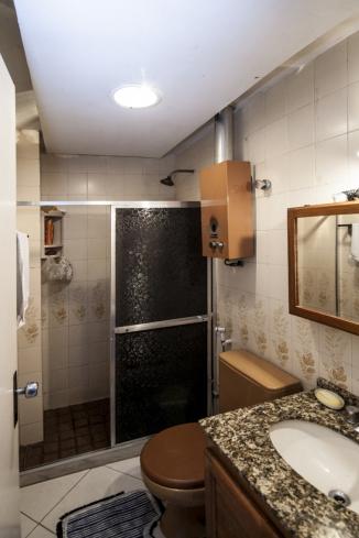 07 Banho social - Apartamento à venda Rua Marquês de Leão,Engenho Novo, Rio de Janeiro - R$ 270.000 - PSAP20098 - 11