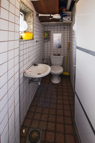 11 Segundo banheiro - Apartamento à venda Rua Marquês de Leão,Engenho Novo, Rio de Janeiro - R$ 270.000 - PSAP20098 - 12