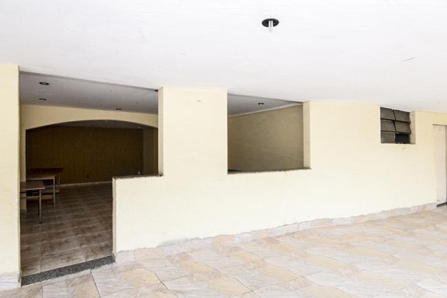 15 salão de festas vista exte - Apartamento à venda Rua Marquês de Leão,Engenho Novo, Rio de Janeiro - R$ 270.000 - PSAP20098 - 16