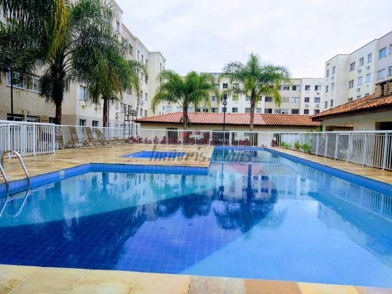 1 - Apartamento 2 quartos à venda Vargem Pequena, Rio de Janeiro - R$ 174.000 - TAAP20153 - 1