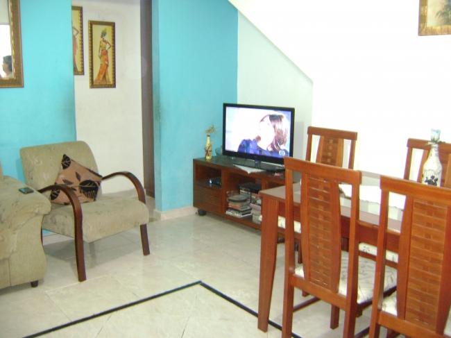 DSC08484 - Casa em Condomínio à venda Rua Androcles,Curicica, Rio de Janeiro - R$ 230.000 - PECA20059 - 1