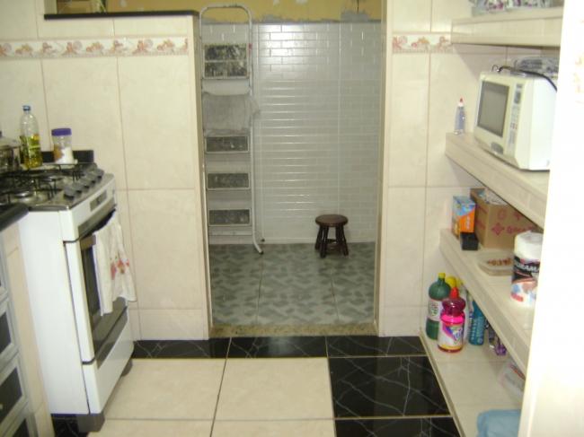DSC08492 - Casa em Condomínio à venda Rua Androcles,Curicica, Rio de Janeiro - R$ 230.000 - PECA20059 - 10