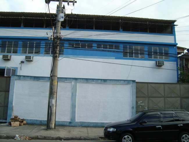 2 Copy - Galpão 1000m² à venda Vila São Luís, Duque de Caxias - R$ 2.100.000 - TAGA00001 - 6