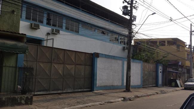 4 Copy - Galpão À Venda - Vila São Luís - Duque de Caxias - RJ - TAGA00001 - 8