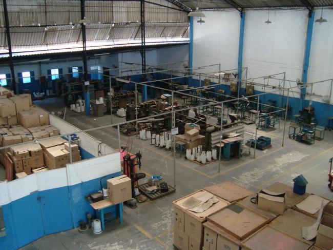 12 Copy - Galpão À Venda - Vila São Luís - Duque de Caxias - RJ - TAGA00001 - 16