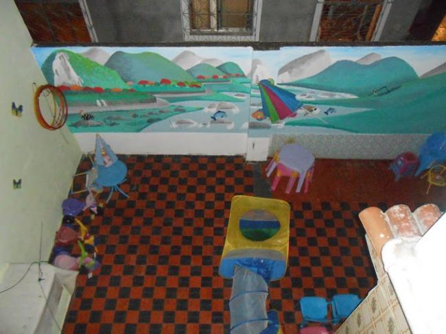 qt 2 - Casa à venda Rua Amboina,Guadalupe, Rio de Janeiro - R$ 400.000 - PSCA30069 - 17