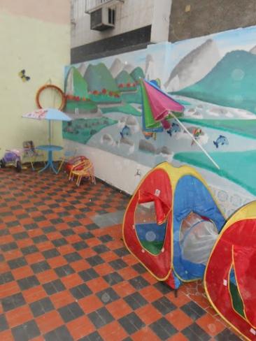 qt 3 - Casa à venda Rua Amboina,Guadalupe, Rio de Janeiro - R$ 400.000 - PSCA30069 - 16
