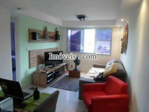 FOTO7 - Apartamento à venda Rua Baronesa,Praça Seca, Rio de Janeiro - R$ 180.000 - PA20629 - 1