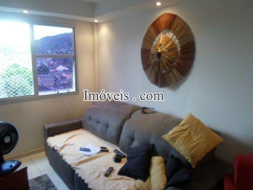 FOTO2 - Apartamento à venda Rua Baronesa,Praça Seca, Rio de Janeiro - R$ 180.000 - PA20629 - 3
