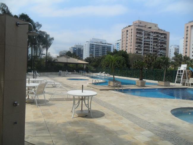 SAM_2046 - Loft 1 quarto à venda Barra da Tijuca, Rio de Janeiro - R$ 595.469 - TALO10001 - 14