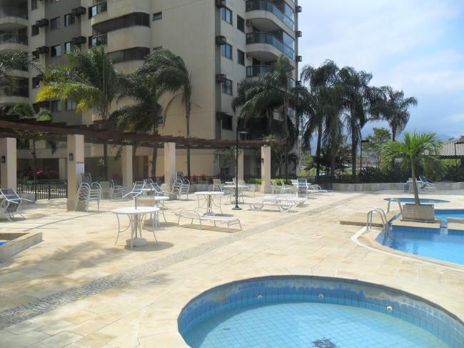 SAM_2050 - Loft 1 quarto à venda Barra da Tijuca, Rio de Janeiro - R$ 595.469 - TALO10001 - 18