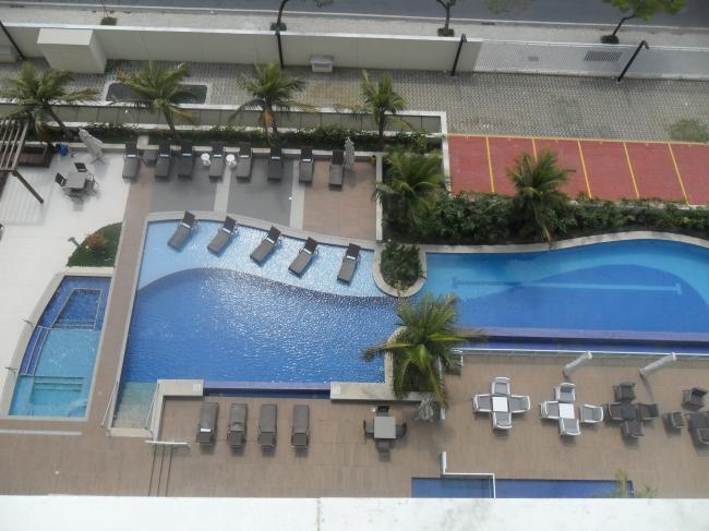 SAM_2054 - Loft 1 quarto à venda Barra da Tijuca, Rio de Janeiro - R$ 595.469 - TALO10001 - 21