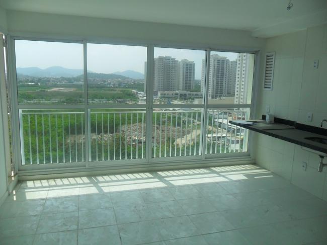SAM_2069 - Loft 1 quarto à venda Barra da Tijuca, Rio de Janeiro - R$ 595.469 - TALO10001 - 6