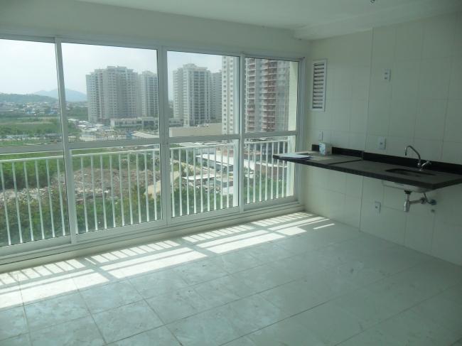 SAM_2070 - Loft 1 quarto à venda Barra da Tijuca, Rio de Janeiro - R$ 595.469 - TALO10001 - 5