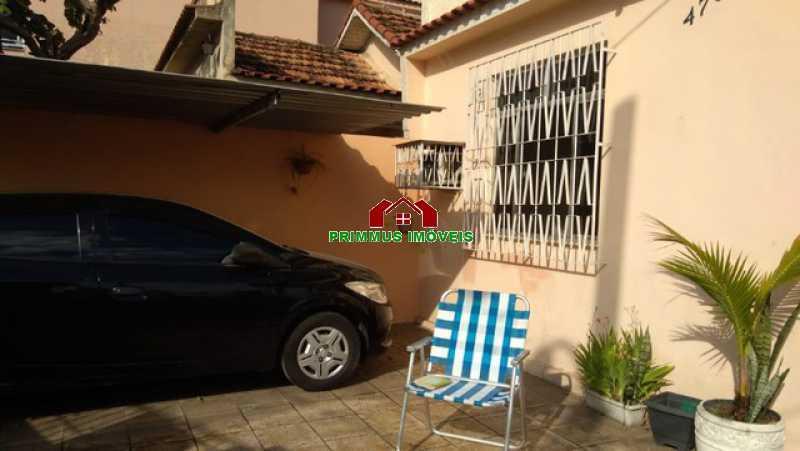 030102655627779 - Casa 2 quartos à venda Penha Circular, Rio de Janeiro - R$ 350.000 - VPCA20009 - 1