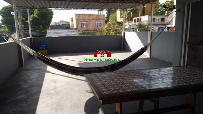 033105655057255 - Casa 2 quartos à venda Penha Circular, Rio de Janeiro - R$ 350.000 - VPCA20009 - 7